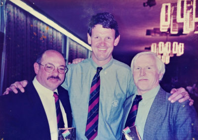 Rugby World Cup Celebration Dinner 1995