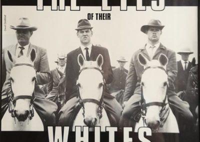 Eyes of Their Whites